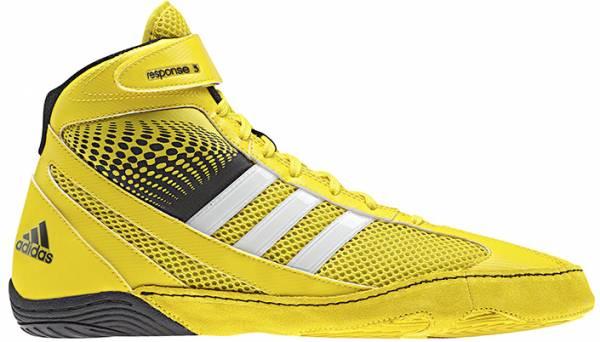 Adidas Response 3 Bright Yellow/Silver/Black