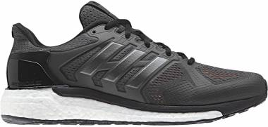 uk availability 3607c 2ccfb Adidas Supernova ST Grey Men