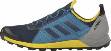 Adidas Terrex Agravic Speed - GIALLO