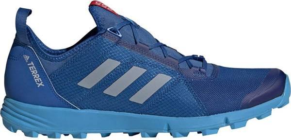 Adidas Terrex Agravic Speed - Blue