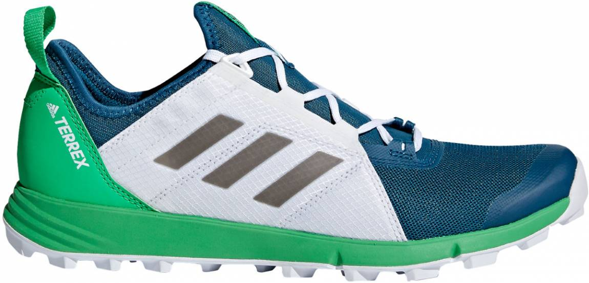 Armonioso Tormenta Canguro  Adidas Terrex Agravic Speed - Deals ($80), Facts, Reviews (2021) | RunRepeat