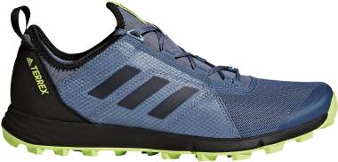 premium selection da080 c1f1f Adidas Terrex Agravic Speed NULL Men
