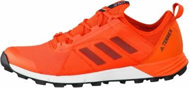 Adidas Terrex Agravic Speed - Energy, Energy, Black (BB3063)