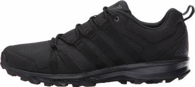 Adidas Tracerocker - Black/Dark Grey/Black (AF6148)