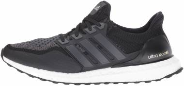 Adidas Ultra Boost ATR Black/Black/Dark Grey Men