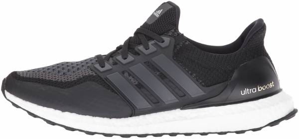 best cheap 51db1 f1fff Adidas Ultra Boost ATR BlackBlackDark Grey