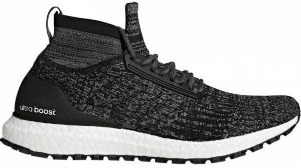 innovative design bb75f a63db Adidas Ultra Boost ATR Core Black Core Blac