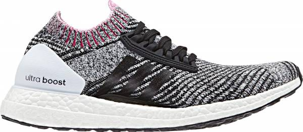 Only $120 + Review of Adidas Ultraboost X