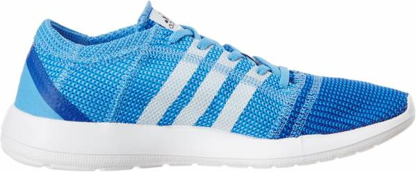 Adidas Element Refine Tricot Blue