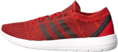 Adidas Element Refine Tricot - Scarlet/Black 1/Running White (M21496)