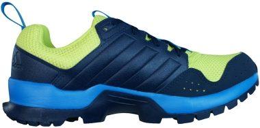 hot sale online 51e40 5abaa Adidas GSG9 Trail Blue Men