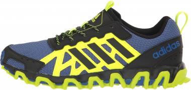 Adidas Incision Trail - Collegiate Royal/Black