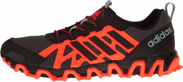 Adidas Incision Trail Black