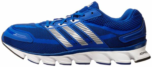 Adidas Powerblaze Collegiate Royal / Silver / Navy