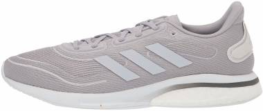 Adidas Supernova - Glory Grey / Silver Metalic (FV6018)