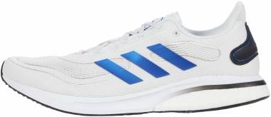 Adidas Supernova - Crystal White / Team Royal Blue / Core Black (FW0700)