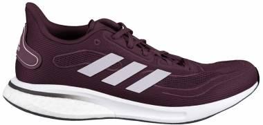 Adidas Supernova - Purple (FX7418)