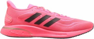 Adidas Supernova - Signal Pink / Core Black / Copper Metalic (FV6032)