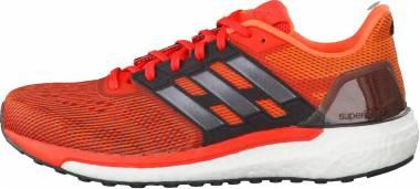 Adidas Supernova Orange Men