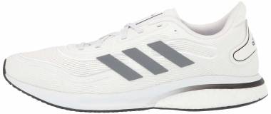 Adidas Supernova - Ftwr White / Grey Five / Core Black (FV6028)