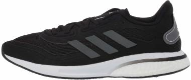 Adidas Supernova - Core Black / Grey Six / Silver Metalic (EG5420)