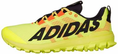 Adidas Vigor 6 TR - Yellow (S85032)