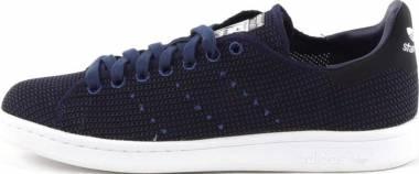 Adidas Stan Smith - Blue Maruni Maruni Ftwbla (BY8726)