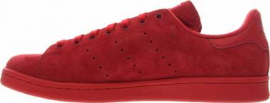Adidas Stan Smith Red/Red/Powred Men