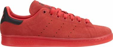 Adidas Stan Smith Red Men