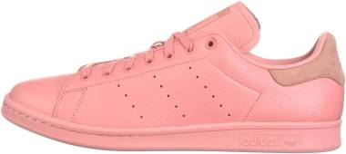 Adidas Stan Smith - Red (BZ0469)