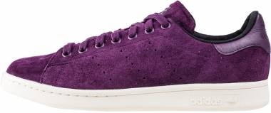 Adidas Stan Smith - Red Rojnoc (BZ0484)