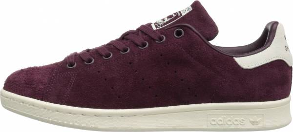 quality design 29967 446eb adidas-originals-men-s-stan-smith-fashion-sneaker -maroon-light-maroon-legacy-4-m-us-mens-maroon-light-maroon-legacy-e149-600.jpg