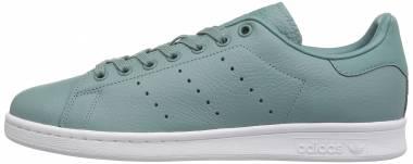 Adidas Stan Smith Green Men