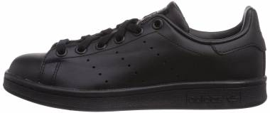 Adidas Stan Smith Black Men