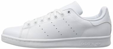 Adidas Stan Smith - White (S75104)