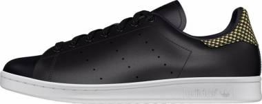 Adidas Stan Smith - Black Core Black Core Black Ftwr White