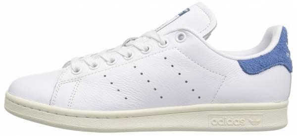 new styles 7b686 eb8c2 adidas-originals-women-s-stan-smith-w-fashion-sneaker -white-white-core-blue-s-6-m-us-womens-white-white-core-blue-s-67c6-600.jpg