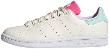 Adidas Stan Smith - White (G55669)