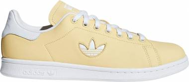 Adidas Stan Smith - Yellow