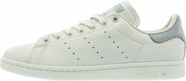 Adidas Stan Smith - Linen Green/Linen Green/Tactile Green