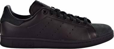 Adidas Stan Smith - Core Black (B37922)