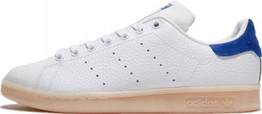 Adidas Stan Smith Footwear White/Footwear White/Bold Blue Men