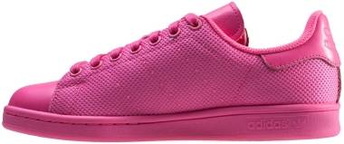 Adidas Stan Smith - Rose Solar Pink Solar Pink Solar Pink