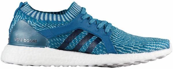 Adidas Ultraboost X Parley - Blue