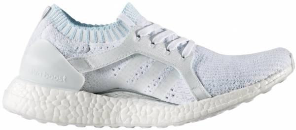 10 Reasons to/NOT to Buy Adidas Ultraboost X Parley (April 2018) | RunRepeat