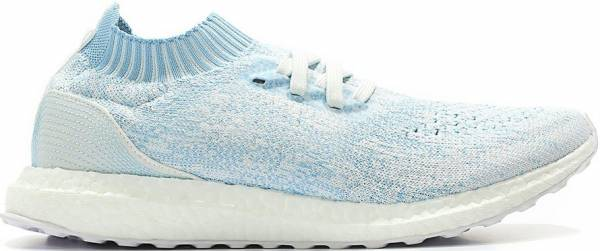 innovative design a706e 81667 Adidas Ultraboost Uncaged Parley Icey Blue , Running White , Icey Blue