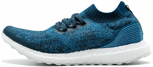 ultraboost uncaged reviews