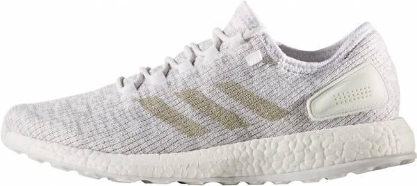 Adidas Pureboost - White (S81991)