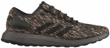 Adidas Pureboost - Black/Brown (BB6281)
