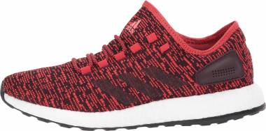 Adidas Pureboost - Red (S81997)